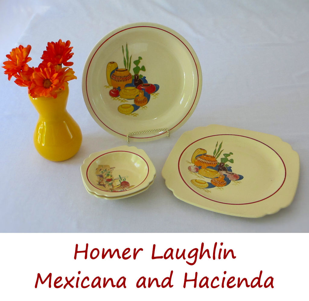 Leave a Reply Cancel reply  sc 1 st  Life\u0027s A Tomato & Homer Laughlin Mexicana and Hacienda - Life\u0027s A TomatoLife\u0027s A Tomato