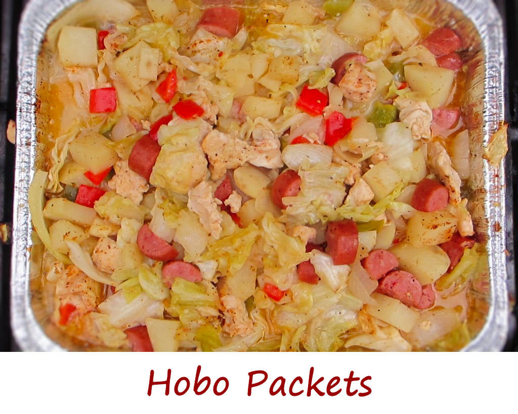 Hobo Packets Version 2.0