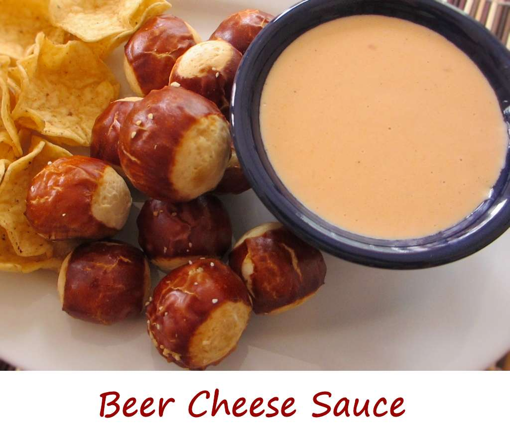 Beer Cheese Sauce - Life's A TomatoLife's A Tomato