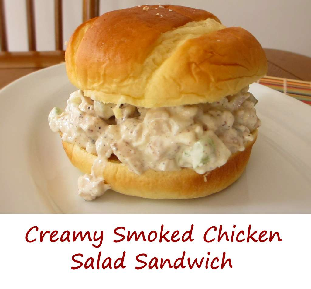 chicken salad Archives - Life's A TomatoLife's A Tomato