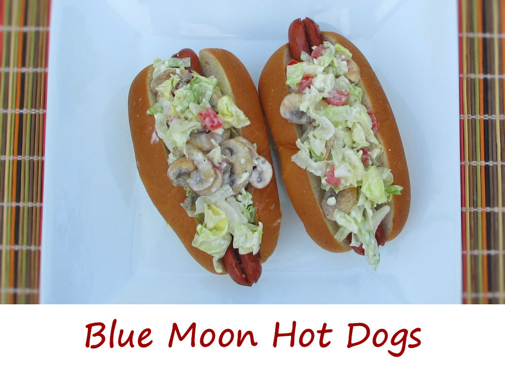 Blue Moon Hot Dogs