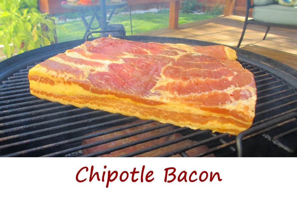 Chipotle Bacon