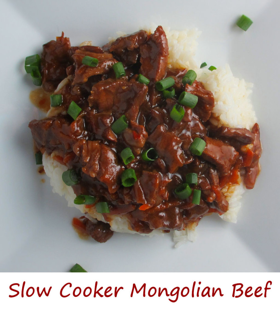 Slow Cooker Mongolian BeefLifes A TomatoLifes A Tomato