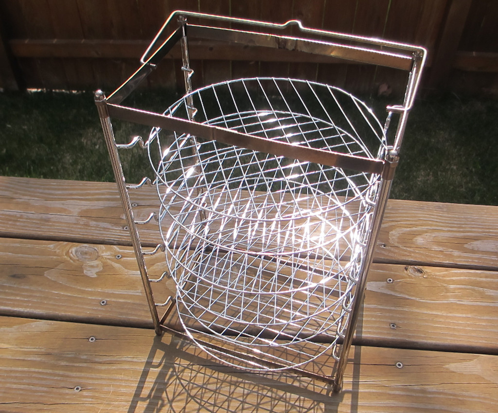 Char-Broil Big Easy Cooking Rack