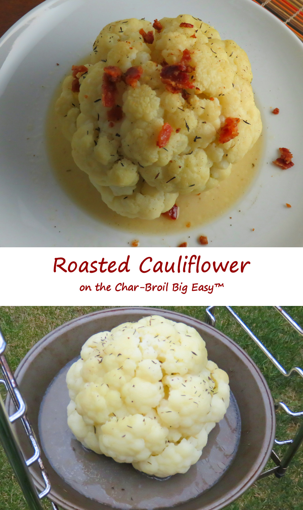 roasted-cauliflower-on-the-char-broil-big-easy