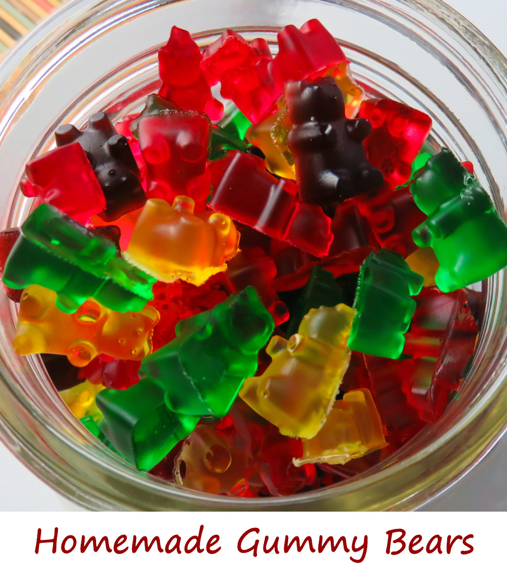 homemade-gummy-bears