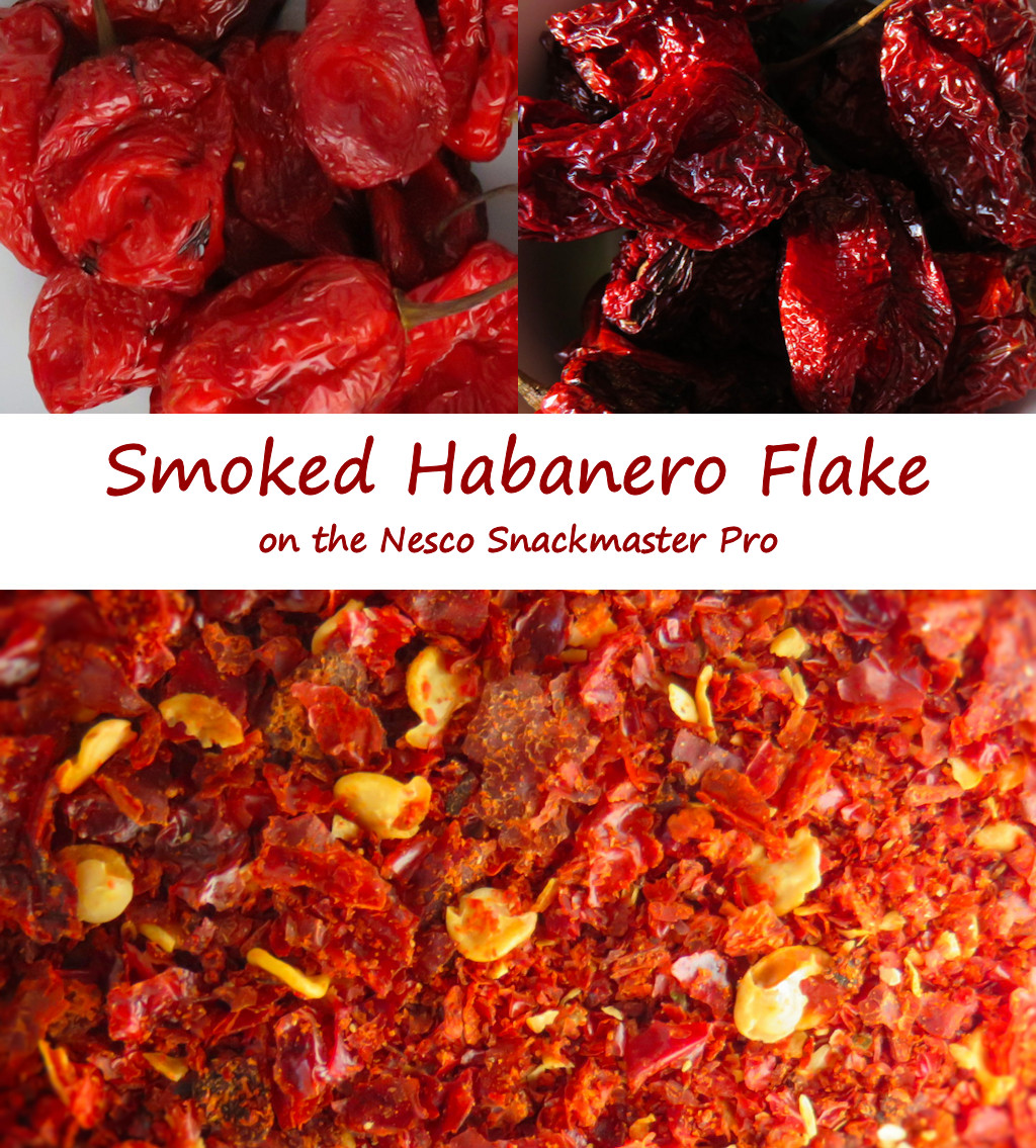 smoked-habanero-flake-on-the-nesco-snackmaster-pro
