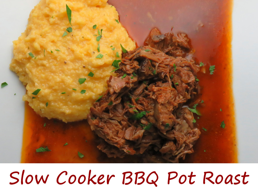 slow-cooker-bbq-pot-roast