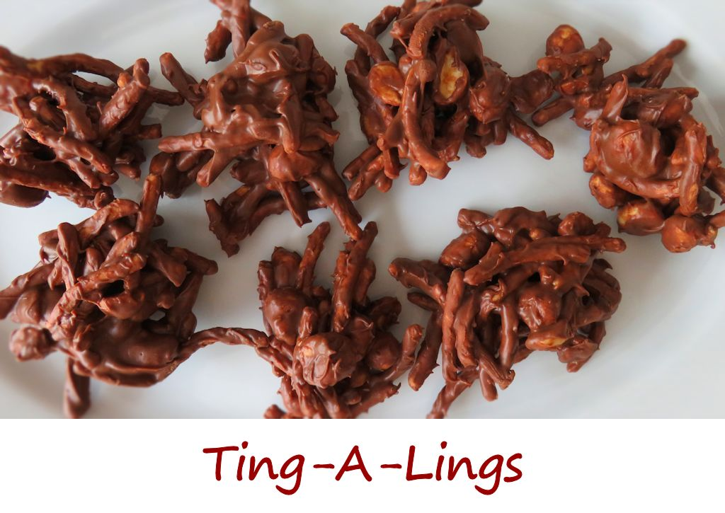 Ting-A-Lings