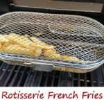 Rotisserie French Fries