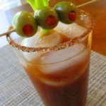Bloody Mary Rim Salt