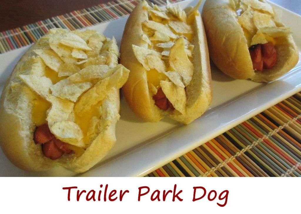 Trailer Park Dog
