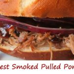 Best Smoked Pulled Pork